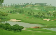 Chi Linh Star Golf & Country Club - Fairway
