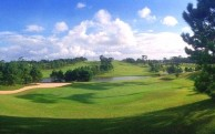 Dalat Palace Golf Club - Fairway