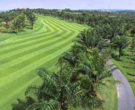 Long Thanh Golf Club & Residential Estate - Fairway