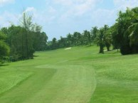 Song Be Golf Resort - Fairway