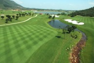 Tam Dao Golf Resort - Fairway