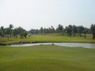 Vung Tau Paradise Golf Resort - Fairway