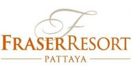 Fraser Resort Pattaya  - Logo