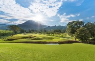 Chatrium Golf Resort Soi Dao Chanthaburi  - Green