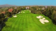 Gassan Khuntan Golf & Resort - Fairway