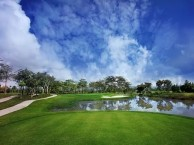 Gassan Legacy Golf Club - Fairway