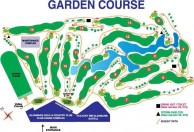Glenmarie Golf & Country Club - Layout
