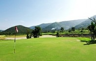 Gold Canyon Golf Course - Green