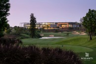 Nikanti Golf Club - Green