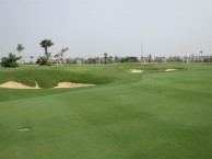 Grand Phnom Penh Golf Club - Fairway