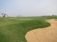 Grand Phnom Penh Golf Club - Green