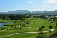 Grand Prix Golf Club - Fairway