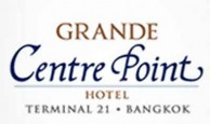 Grande Centre Point Terminal 21 - Logo