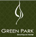 Green Park Boutique Hotel - Logo