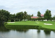 Green Valley Country Club - Green