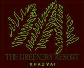 Greenery Resort - Logo