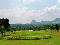 Hua Hin Korea Golf Club (formerly Milford Golf Club & Resort) - Green