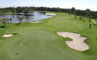 Muang Kaew Golf Club - Green