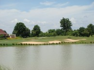Springfield Royal Country Club - Green