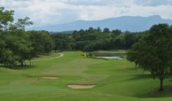 Santiburi Chiang Rai Country Club - Green