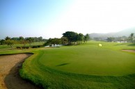 Palm Hills Golf Resort and Country Club - Green