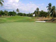 Khao Kheow Country Club - Green