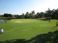 Laem Chabang International Country Club - Green