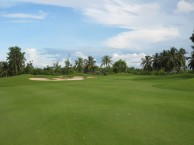 Lam Luk Ka Country Club - Green