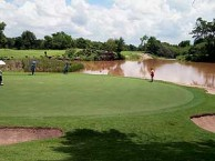 Panorama Golf and Country Club - Green