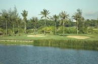 Ocean Dunes Golf Club - Green