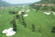 Tam Dao Golf Resort - Green