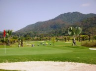Happy City Golf Resort - Fairway