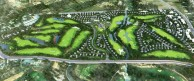 Harmonie Golf Park - Layout