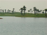 Heron Lake Golf Course & Resort - Layout