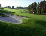 Heron Lake Golf Course & Resort - Fairway