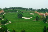 Hilltop Valley Golf Club - Fairway