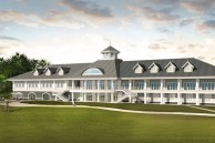 Hoiana Shores Golf Club - Clubhouse