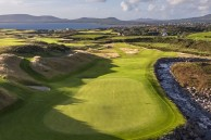 Hoiana Shores Golf Club - Green