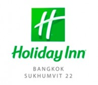 Holiday Inn Bangkok Sukhumvit 22 - Logo