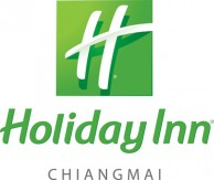 Holiday Inn Chiang Mai - Logo