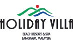 Holiday Villa Langkawi - Logo