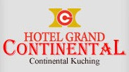 Hotel Grand Continental Kuching - Logo