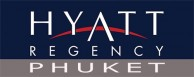 Hyatt Regency Phuket Resort - Logo