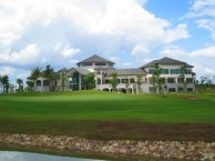 Siem Reap Booyoung Country Club - Clubhouse