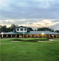 Royal Colombo Golf Club - Clubhouse