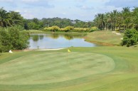 IOI Palm Villa Golf & Country Resort - Green