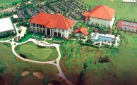 IOI Palm Villa Golf & Country Resort - Clubhouse