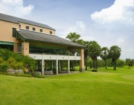Lake View Resort & Golf Club - Clubhouse