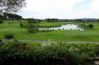Indah Puri Golf Resort - Fairway