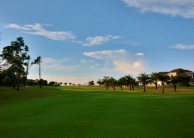 Indah Puri Golf Resort - Green